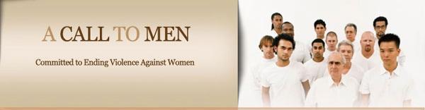 Go to the A Call to Men Website
