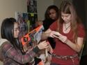 Hamline University Students