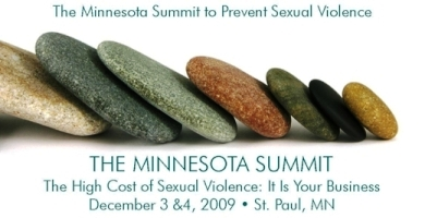 The Minnesota Summit to Prevent Sexual Violence