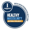 Thumbnail image for Dynamic Discussions: Reflections on the Healthy Masculinity Summit