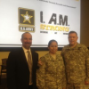 Thumbnail image for Preventing sexual violence in the military: Report back from Army's Summit