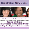 Thumbnail image for Women of Color Network: Call to Action Summit and Conference