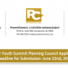 Thumbnail image for Youth Summit to End Sexual Violence in One Generation: Applications for planning council