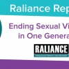 Thumbnail image for Ending Sexual Violence in One Generation: A progress report for the United States