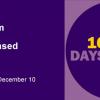 Thumbnail image for 16 Days of Activism Against Gender-Based Violence