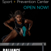 Thumbnail image for Sport is Part of the Solution to Ending Sexual and Domestic Violence: Launching Raliance's NEW Sport + Prevention Center
