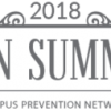 Thumbnail image for 2018 Campus Prevention Network Summit in New Orleans