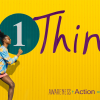 Thumbnail image for #1Thing: October is Domestic Violence Awareness Month