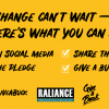 Thumbnail image for Give a Buck! Join the new social media campaign to end sexual violence
