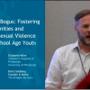 Thumbnail image for 2018 National Sexual Assault Conference: Be Bold Not Bogus: Fostering New Masculinities and Preventing Sexual Violence with High School Age Youth