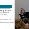 Thumbnail image for 2018 National Sexual Assault Conference: Focus, Framing & Facts: Promoting prevention with strategic communication choices