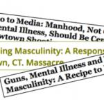 masculinity headlines