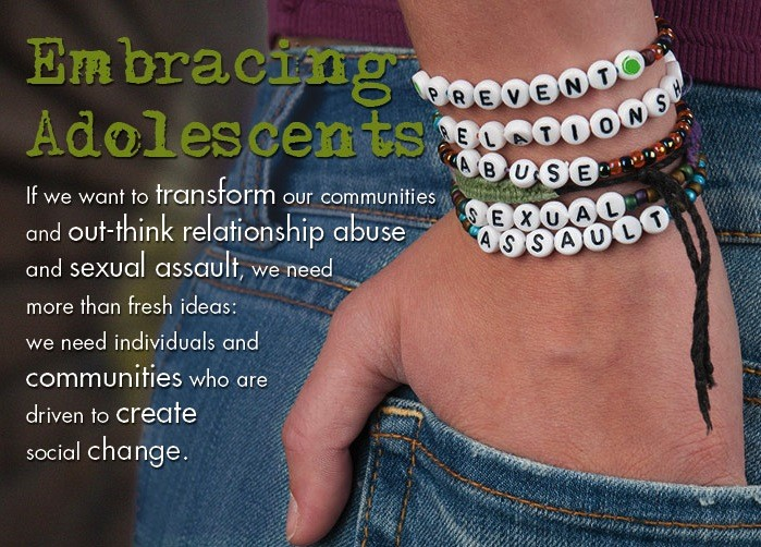 embracing adolescents graphic