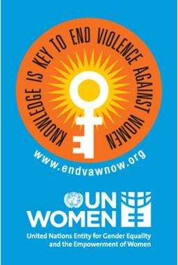 UN Women Key Logo