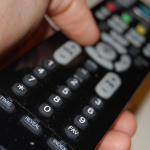Image of a Remote Control
