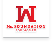 Ms. Foundation for Women sponsored the 2012 Web Conference Series on Ending Child Sexual Abuse.