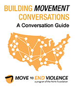 Building Movement Conversations