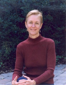 Linda Crockett
