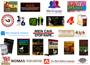 There are many programs and approaches to engaging men to prevent rape and domestic violence.