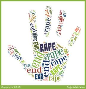 End Rape