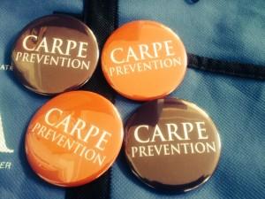 Carpe Prevention