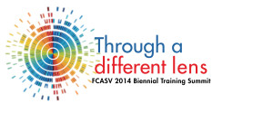 FCASV Training Summit 2014 logo
