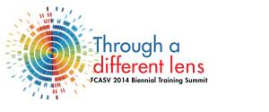 FCASV Training Summit 2014 logo