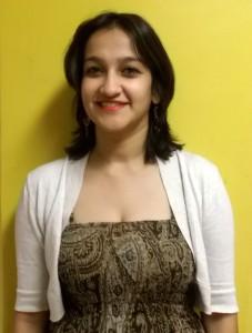 Sangeetha Ravichandran