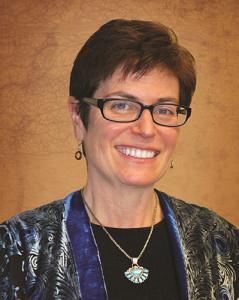Deborah DeBare
