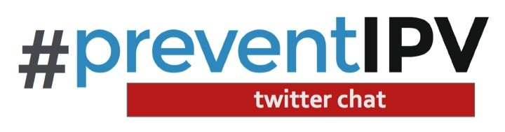 PreventIPV Twitter Chat