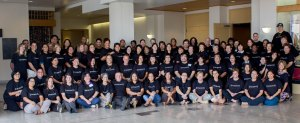 Annual Hawaii RPE Sexual Violence Prevention Meeting Participants, Organizers, and Facilitators