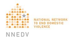 NNEDV logo