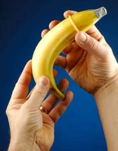Condom_banana