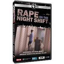Rape on the NIght SHift