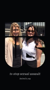 Lindsay McDaniel Mapp & Shaina Brown