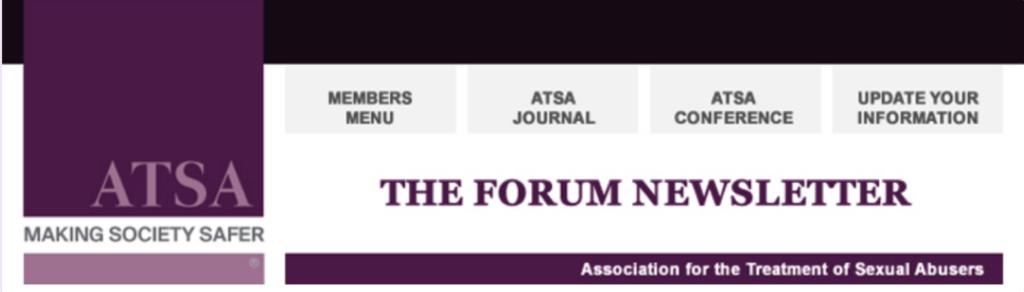 atsa-forum