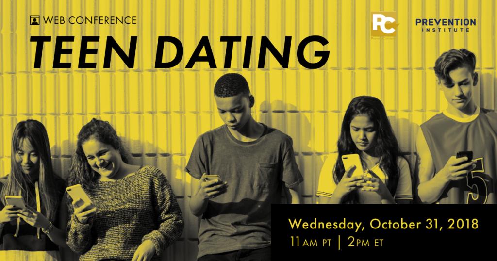 Teen dating web