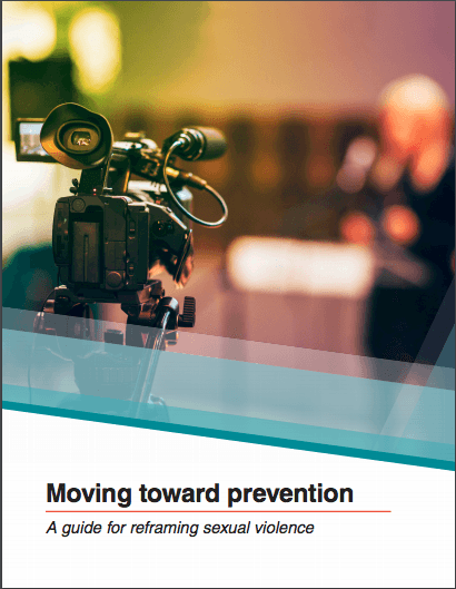 New Resources on Prevention Communication and Media Messaging