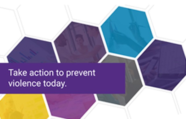 Preventing ACEs and Sexual Violence at Every Age