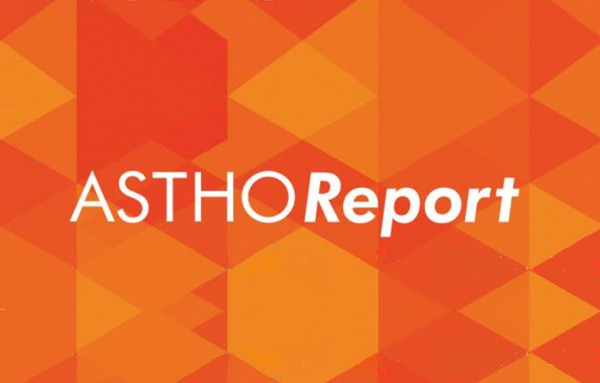 Building Connections: ASTHO's 2018 Prevention Legislation Scan