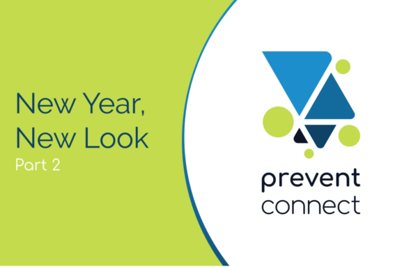 New Year, New Look: Tips and tricks for enhancing our visual identities for prevention