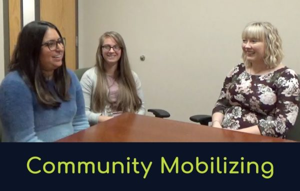 Community Mobilizing in California with Close to Home
