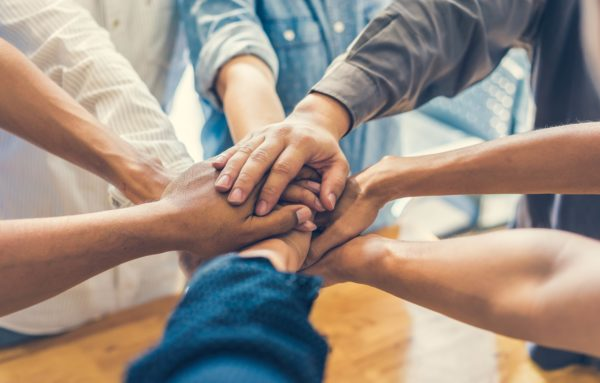 Prevention in Faith-Based Institutions: Building Partnerships