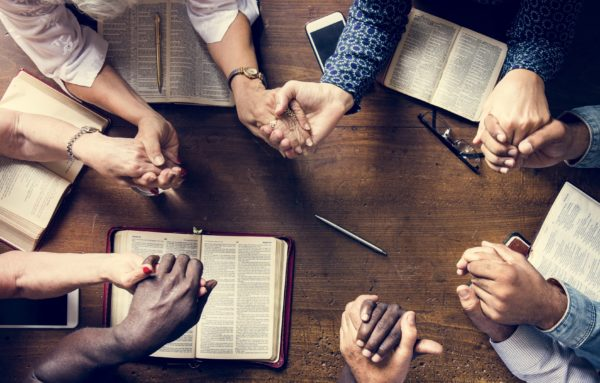 Prevention in Faith-Based Institutions: Shared Values