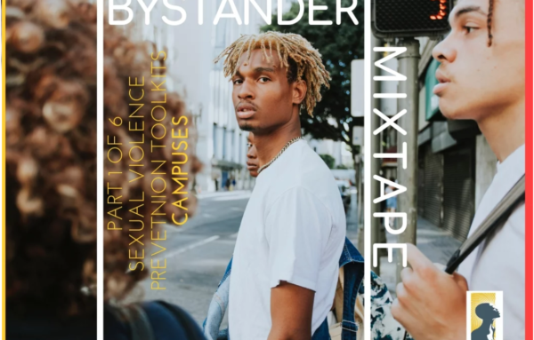 Bystander Mixtape: New Training from Black Women's Blueprint