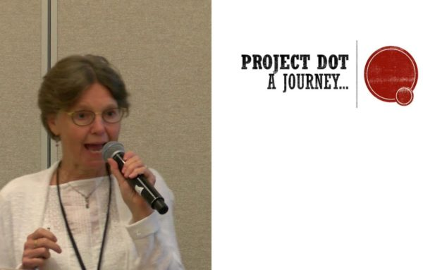2018 National Sexual Assault Conference: Project DOT (Dream, Own, Tell): Impacting Community-Level Change Through Youth-Led Mobilization