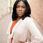 Photo of Ashley Thomas