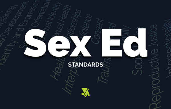 New National Sex Education Standards