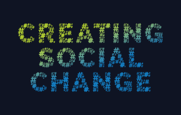Beyond Trends: Hashtags that are creating social change