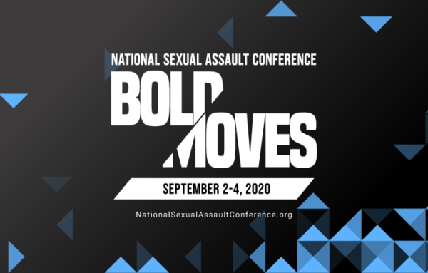 The 2020 National Sexual Assault Conference